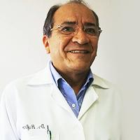 Dr. Francisco Rufino de Carvalho