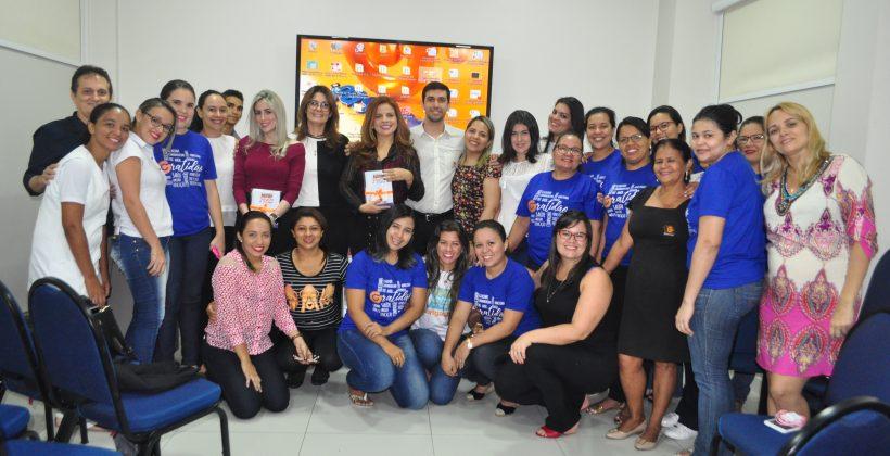 Gastros promoveu debate sobre Violência Contra a mulher e o feminicídio