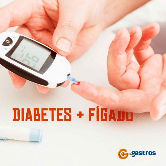 Fígado e Diabetes