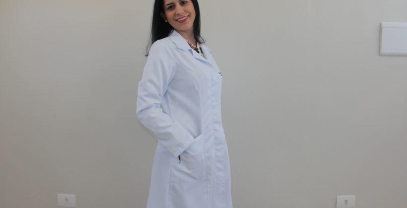 Endocrinologista Dra. Patrícia Mousinho fala sobre a relação entre anemia e obesidade